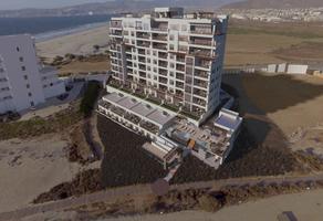 Foto de departamento en venta en huerta 611 , rincón del mar, ensenada, baja california, 8302411 No. 01