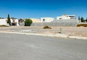 Foto de terreno habitacional en venta en  , huerta los pirules, saltillo, coahuila de zaragoza, 0 No. 01