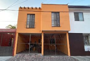 Foto de casa en renta en  , huerta real, san luis potosí, san luis potosí, 13187908 No. 01
