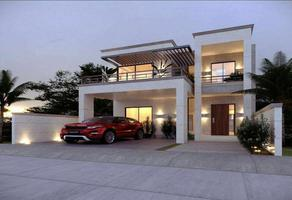 Foto de casa en venta en huerta sanchez , villa marina, mazatlán, sinaloa, 20528070 No. 01