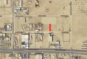 Foto de terreno habitacional en venta en  , huertas de la progreso, mexicali, baja california, 0 No. 01