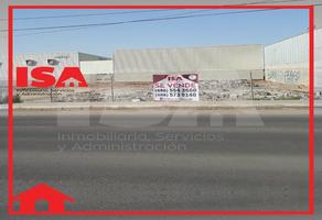 Foto de terreno habitacional en venta en  , huertas de la progreso, mexicali, baja california, 18384760 No. 01
