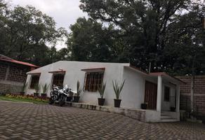 Foto de casa en venta en  , huertas de san pedro, huitzilac, morelos, 20040718 No. 01