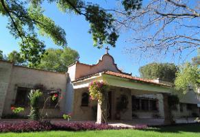 Foto de rancho en venta en  , huertas el carmen, corregidora, querétaro, 13783500 No. 01