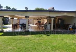 Foto de rancho en venta en  , huertas estación, montemorelos, nuevo león, 0 No. 01