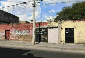Foto de terreno habitacional en venta en huertas , niños heroes, san pedro tlaquepaque, jalisco, 0 No. 01
