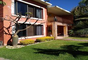 Foto de casa en venta en huetamo , lázaro cárdenas, cuautla, morelos, 0 No. 01