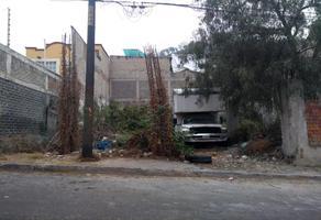 Foto de terreno habitacional en venta en huetzin 272, santa isabel tola, gustavo a. madero, df / cdmx, 17012073 No. 01