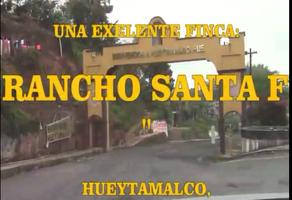 Foto de rancho en venta en  , hueytamalco, hueytamalco, puebla, 14276704 No. 01