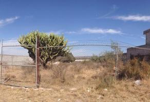 Foto de terreno habitacional en venta en  , huichapan centro, huichapan, hidalgo, 12856779 No. 01