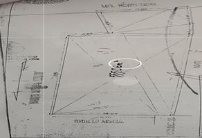 Foto de terreno habitacional en venta en  , huíchapan, miguel hidalgo, df / cdmx, 0 No. 01