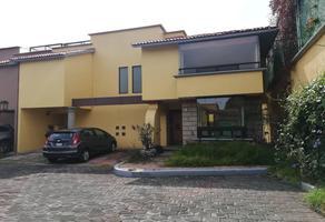 Foto de casa en renta en  , huichapan, xochimilco, df / cdmx, 12826816 No. 01