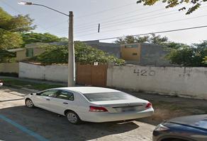 Foto de terreno habitacional en venta en huicholes 420, monraz, guadalajara, jalisco, 0 No. 01