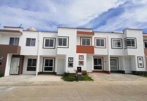 Foto de casa en venta en  , huilango, córdoba, veracruz de ignacio de la llave, 13382127 No. 01