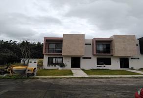 Foto de casa en venta en  , huilango, córdoba, veracruz de ignacio de la llave, 16868377 No. 01