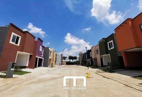 Foto de casa en venta en  , huilango, córdoba, veracruz de ignacio de la llave, 7551447 No. 01