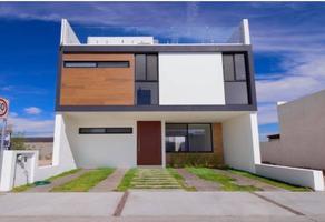 Foto de casa en venta en  , huimilpan centro, huimilpan, querétaro, 13866942 No. 01