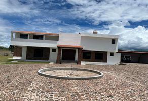 Foto de casa en venta en  , huimilpan centro, huimilpan, querétaro, 0 No. 01