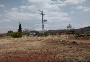 Foto de terreno habitacional en venta en huimilpan , huimilpan centro, huimilpan, querétaro, 6393160 No. 01