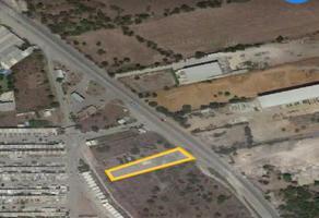Foto de terreno habitacional en venta en  , huinalá, apodaca, nuevo león, 10935475 No. 01
