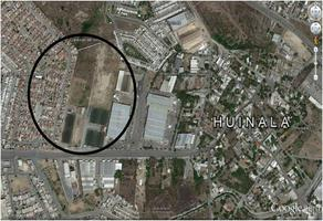 Foto de terreno habitacional en renta en  , huinalá, apodaca, nuevo león, 11061387 No. 01