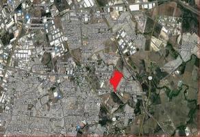 Foto de terreno habitacional en venta en  , huinalá, apodaca, nuevo león, 14084446 No. 01