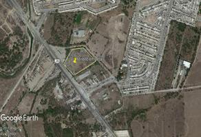 Foto de terreno comercial en renta en  , huinalá, apodaca, nuevo león, 16961168 No. 01