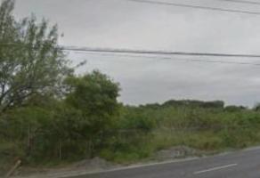 Foto de terreno habitacional en venta en  , huinalá, apodaca, nuevo león, 17041253 No. 01