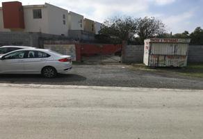 Foto de terreno industrial en venta en  , huinalá, apodaca, nuevo león, 0 No. 01