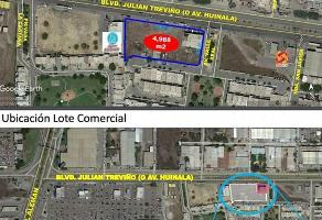 Foto de terreno habitacional en venta en  , huinalá, apodaca, nuevo león, 8777822 No. 01
