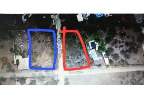 Foto de terreno habitacional en venta en  , huinalá, apodaca, nuevo león, 9326967 No. 01