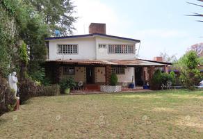 Foto de casa en renta en  , huitzilac, huitzilac, morelos, 0 No. 01