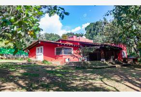 Foto de casa en venta en huitzilac v210, huertas de san pedro, huitzilac, morelos, 0 No. 01