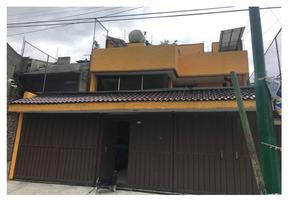 Foto de casa en venta en huitzilihuitl , santa isabel tola, gustavo a. madero, df / cdmx, 0 No. 01
