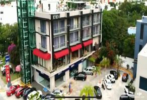 Foto de edificio en venta en huitzilin , cancún centro, benito juárez, quintana roo, 0 No. 01