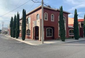 Foto de casa en venta en huitzilopochtli 1052, los pinos, saltillo, coahuila de zaragoza, 12069138 No. 01