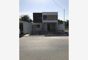 Foto de casa en venta en huitzilopochtli 24, azteca, matamoros, tamaulipas, 9774231 No. 01