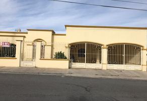 Foto de casa en venta en huitzilopochtli 368 , los pinos, saltillo, coahuila de zaragoza, 0 No. 01