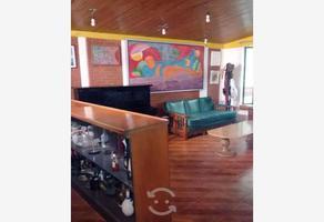Foto de casa en venta en huixtla 25, cafetales, coyoacán, df / cdmx, 0 No. 01