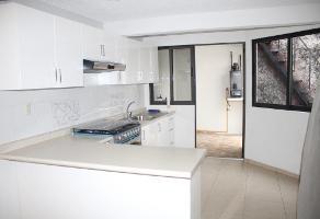 Foto de departamento en renta en huixtla 83 , santa cecilia, coyoacán, df / cdmx, 16602618 No. 01