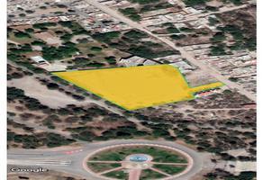 Foto de terreno habitacional en venta en huizachillos 173 , el saucito, san luis potosí, san luis potosí, 14971507 No. 01