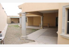 Foto de casa en venta en huizilopochtli 1206, los pinos, saltillo, coahuila de zaragoza, 12908535 No. 01