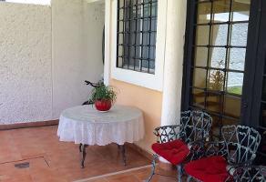 Foto de casa en venta en hule 01, arboledas, querétaro, querétaro, 12466610 No. 01