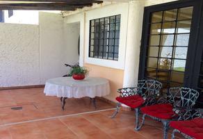Foto de casa en venta en hule 01, arboledas, querétaro, querétaro, 0 No. 01