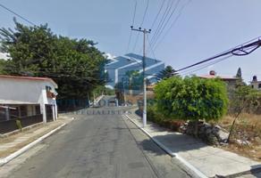 Foto de terreno habitacional en venta en hule 19, delicias, cuernavaca, morelos, 0 No. 01
