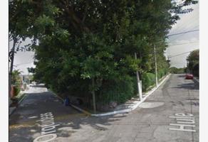 Foto de terreno habitacional en venta en hule 19, delicias, cuernavaca, morelos, 5635543 No. 01