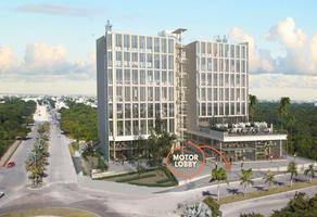 Foto de oficina en venta en humana cruz de servicios, nuevo centro urbano designado por playa del carmen. , playa del carmen centro, solidaridad, quintana roo, 14911476 No. 01