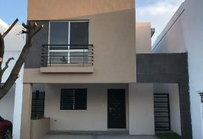 Foto de casa en venta en humanus , bonaterra, apodaca, nuevo león, 0 No. 01