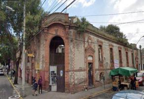 Foto de terreno habitacional en venta en humboldt 31 , 5 de mayo, toluca, méxico, 0 No. 01