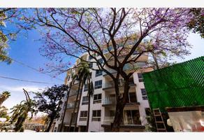 Foto de departamento en venta en humboldt 6, cuernavaca centro, cuernavaca, morelos, 0 No. 01